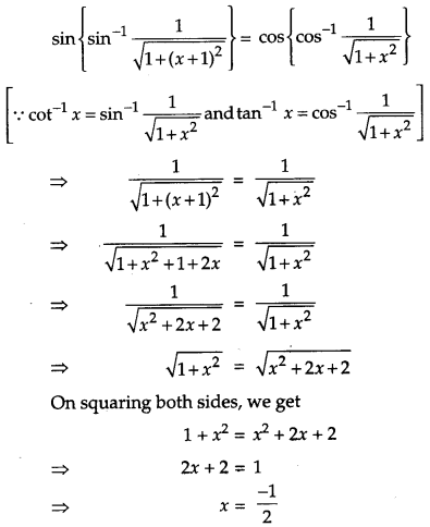 CBSE Previous Year Question Papers Class 12 Maths 2015 Delhi 32