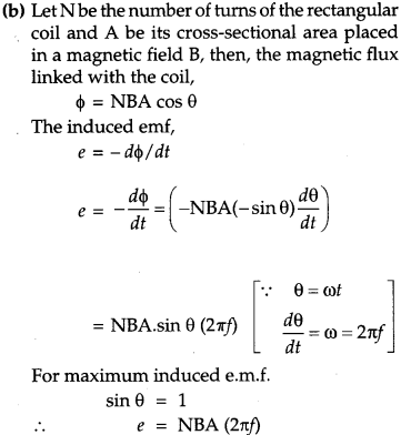 CBSE Previous Year Question Papers Class 12 Physics 2016 Outside Delhi 32