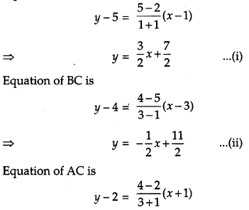 CBSE Previous Year Question Papers Class 12 Maths 2014 Outside Delhi 58
