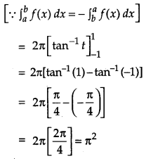 CBSE Previous Year Question Papers Class 12 Maths 2014 Outside Delhi 31