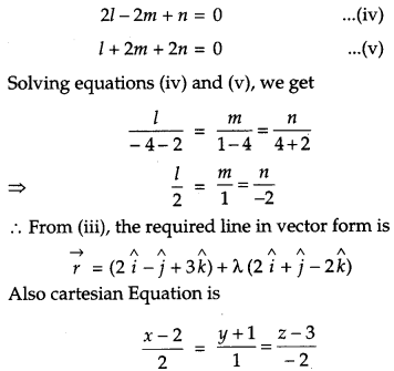CBSE Previous Year Question Papers Class 12 Maths 2014 Outside Delhi 46