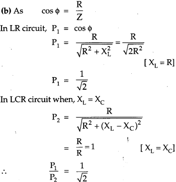 CBSE Previous Year Question Papers Class 12 Physics 2016 Delhi 32