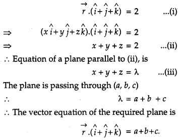 CBSE Previous Year Question Papers Class 12 Maths 2014 Delhi 13