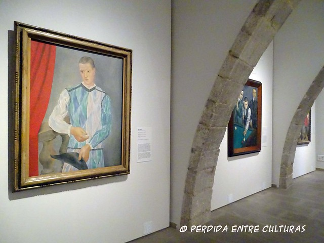 Museu Maricel: Exposició Maricel