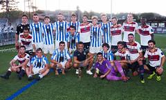 Trofeo Villa de Jovellanos ( Gijón Industrial 1-2 Ribamontan al Mar)