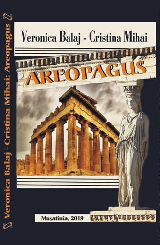 Veronica Balaj_coperta selectiv-Areopagus