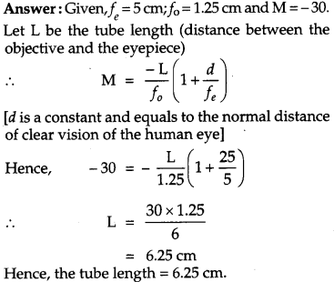 CBSE Previous Year Question Papers Class 12 Physics 2015 Outside Delhi 6