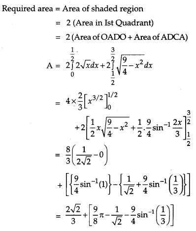 CBSE Previous Year Question Papers Class 12 Maths 2013 Outside Delhi 99