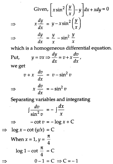CBSE Previous Year Question Papers Class 12 Maths 2013 Outside Delhi 84