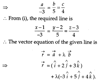 CBSE Previous Year Question Papers Class 12 Maths 2013 Outside Delhi 64