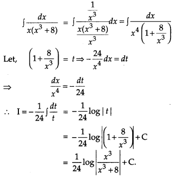 CBSE Previous Year Question Papers Class 12 Maths 2013 Outside Delhi 78