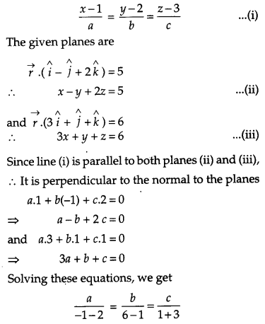 CBSE Previous Year Question Papers Class 12 Maths 2013 Outside Delhi 63