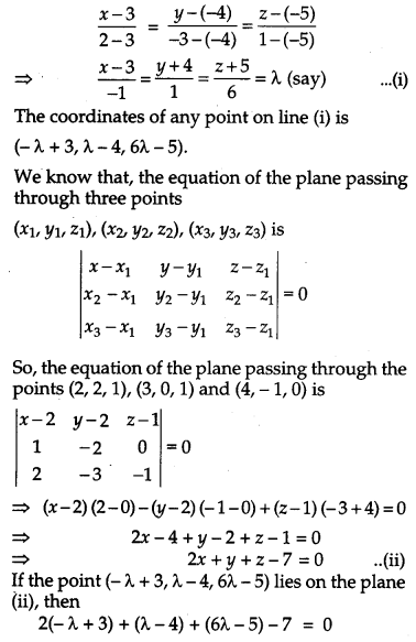 CBSE Previous Year Question Papers Class 12 Maths 2013 Delhi 95