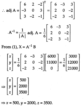 CBSE Previous Year Question Papers Class 12 Maths 2013 Delhi 50