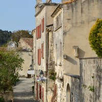 Travel: France - Les Baux de Provence