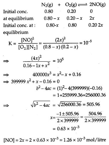 CBSE Previous Year Question Papers Class 12 Chemistry 2012 Outside Delhi Set I Q21