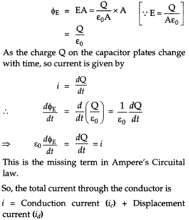 CBSE Previous Year Question Papers Class 12 Physics 2014 Outside Delhi 8