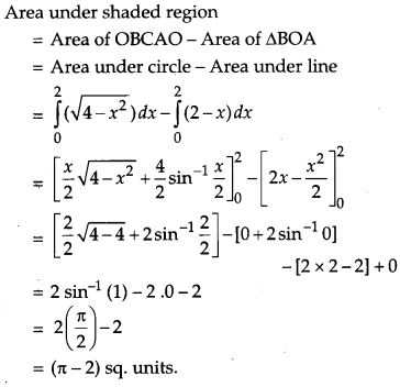 CBSE Previous Year Question Papers Class 12 Maths 2012 Outside Delhi 63