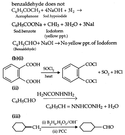 CBSE Previous Year Question Papers Class 12 Chemistry 2011 Outside Delhi Set I Q30.4