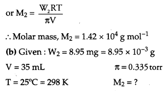 CBSE Previous Year Question Papers Class 12 Chemistry 2011 Delhi Set II Q28