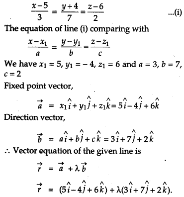 CBSE Previous Year Question Papers Class 12 Maths 2011 Outside Delhi 14