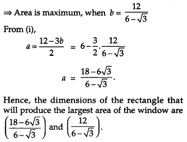 CBSE Previous Year Question Papers Class 12 Maths 2011 Outside Delhi 63