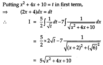 CBSE Previous Year Question Papers Class 12 Maths 2011 Delhi 31