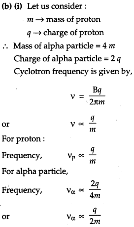 CBSE Previous Year Question Papers Class 12 Physics 2013 Outside Delhi 38