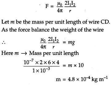CBSE Previous Year Question Papers Class 12 Physics 2013 Outside Delhi 64