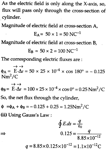 CBSE Previous Year Question Papers Class 12 Physics 2013 Delhi 14