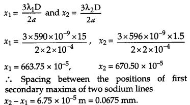 CBSE Previous Year Question Papers Class 12 Physics 2013 Delhi 27