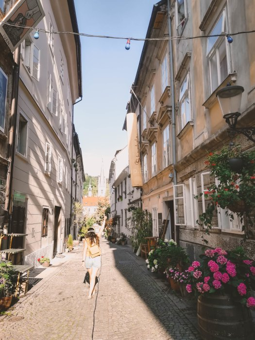Que visitar, ver y hacer en Eslovenia · Turismo en Eslovenia_ClickTrip