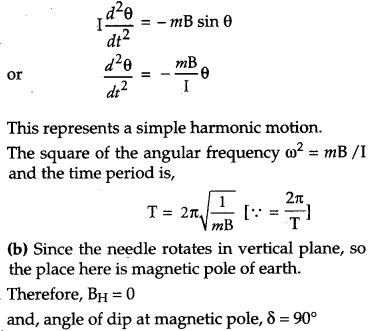 CBSE Previous Year Question Papers Class 12 Physics 2013 Delhi 58