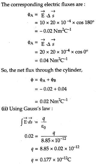 CBSE Previous Year Question Papers Class 12 Physics 2013 Delhi 74