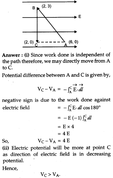 CBSE Previous Year Question Papers Class 12 Physics 2012 Outside Delhi 7