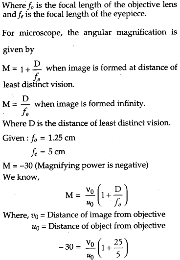 CBSE Previous Year Question Papers Class 12 Physics 2012 Delhi 39
