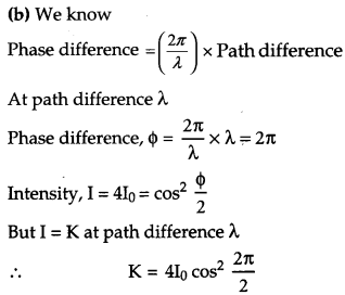 CBSE Previous Year Question Papers Class 12 Physics 2012 Delhi 31