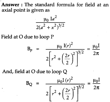 CBSE Previous Year Question Papers Class 12 Physics 2012 Delhi 52