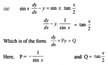 ISC Class 12 Maths Previous Year Question Papers Solved 2018 Q9