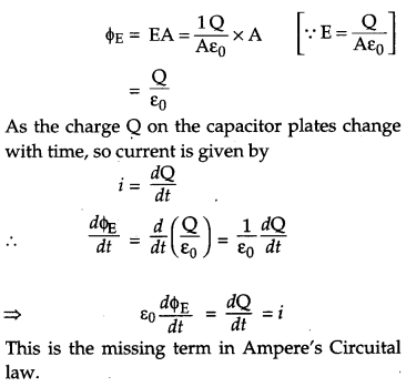 CBSE Previous Year Question Papers Class 12 Physics 2011 Outside Delhi 6
