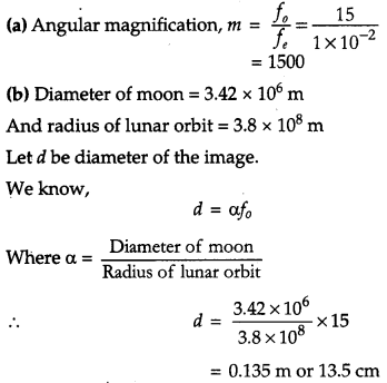 CBSE Previous Year Question Papers Class 12 Physics 2011 Outside Delhi 25