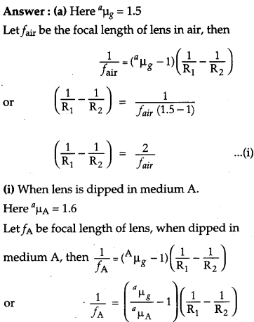 CBSE Previous Year Question Papers Class 12 Physics 2011 Outside Delhi 51