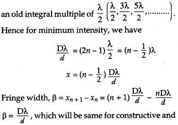 CBSE Previous Year Question Papers Class 12 Physics 2011 Outside Delhi 46