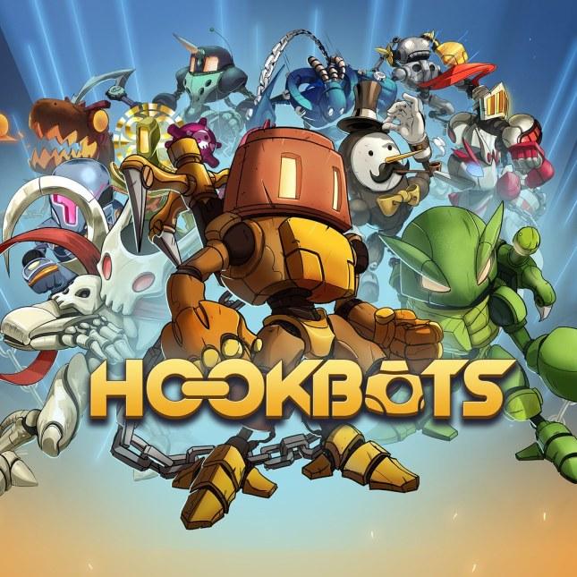 Hookbots