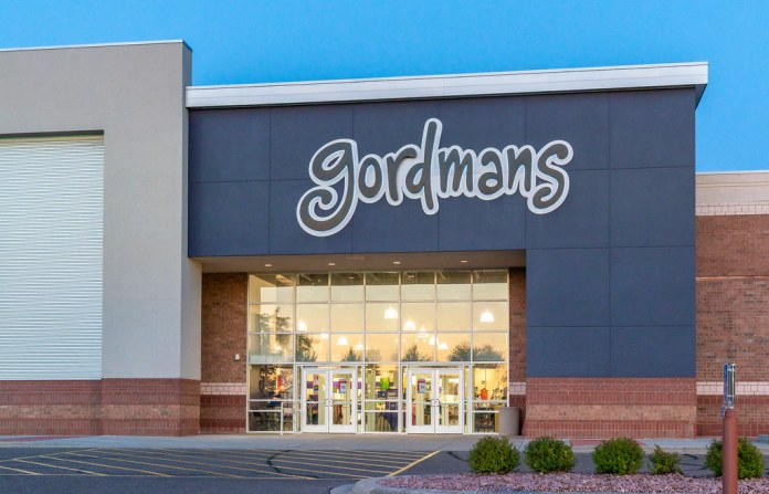 Gordmans Department Store Closes in Grand Forks and Fargo