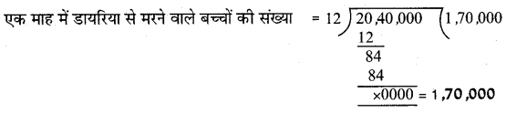 UP Board Solutions for Class 5 Maths गिनतारा Chapter 4 महत्तम समापवर्तक और लघुत्तम समापवर्त्य 23