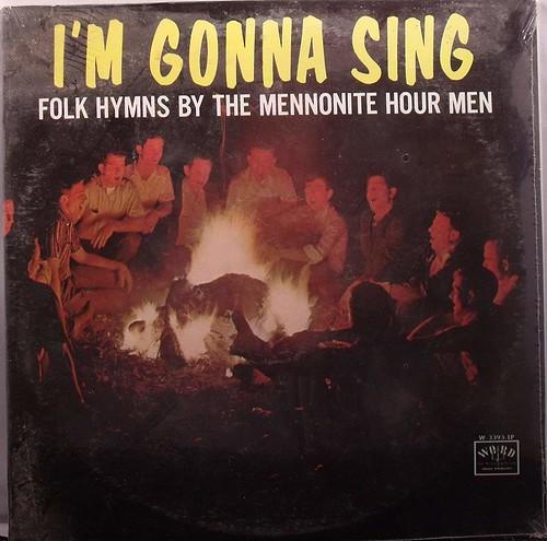Mennonite Mens Hour
