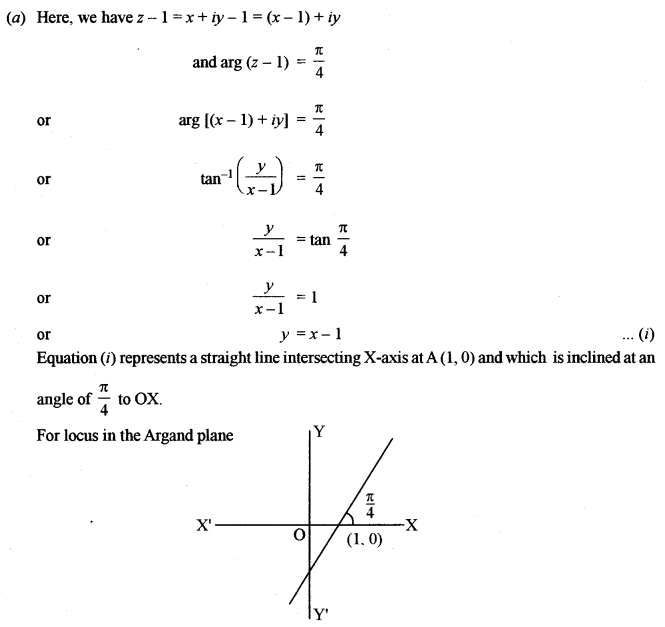 ISC Class 12 Maths Previous Year Question Papers Solved 2013 Q9