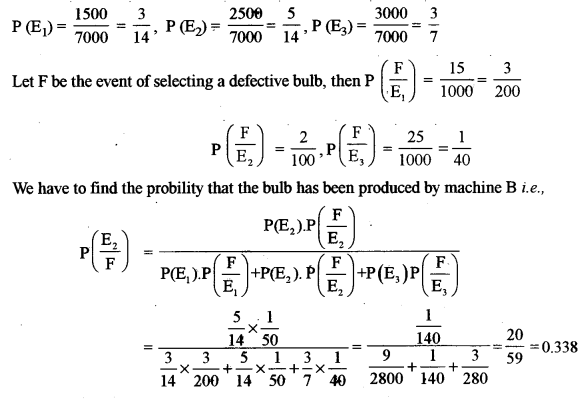 ISC Class 12 Maths Previous Year Question Papers Solved 2010 Q12