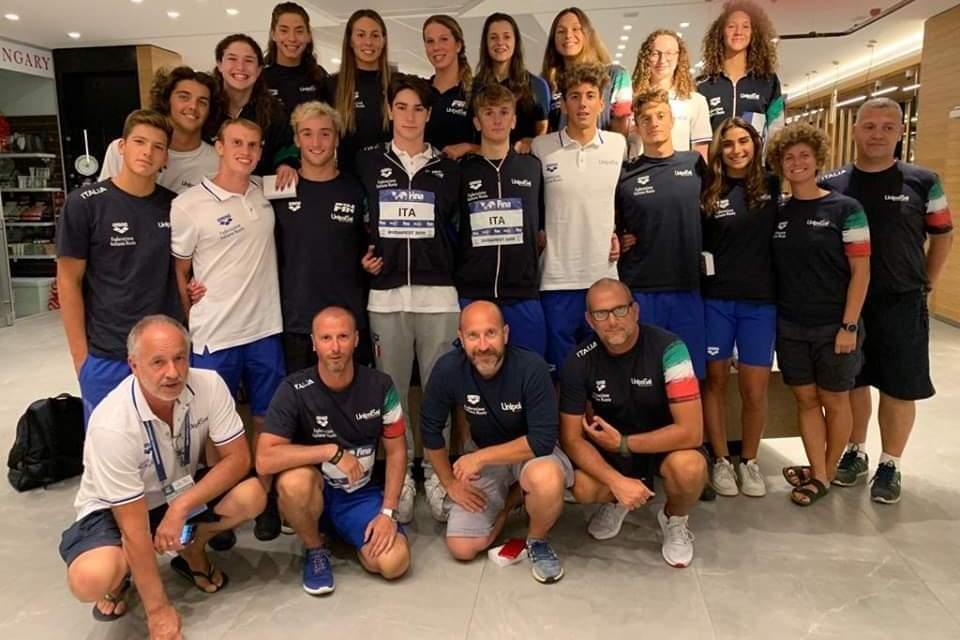 Budapest 2019 | Brilla l'Italia ai Mondiali Junior